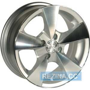 Купить ZW 213 (SP) R13 W5.5 PCD4x98 ET25 DIA58.6