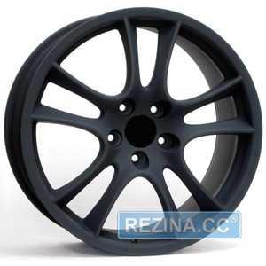 Купить WSP ITALY TORNADO FL.F PO51 W1051 (DULL BLACK) R23 W10.5 PCD5x130 ET47 DIA71.6