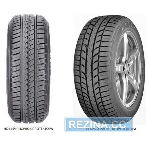 Купить Летняя шина KELLY HP 185/65R15 88H