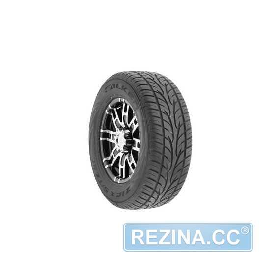 Летняя шина FALKEN Ziex S/TZ 01 - rezina.cc