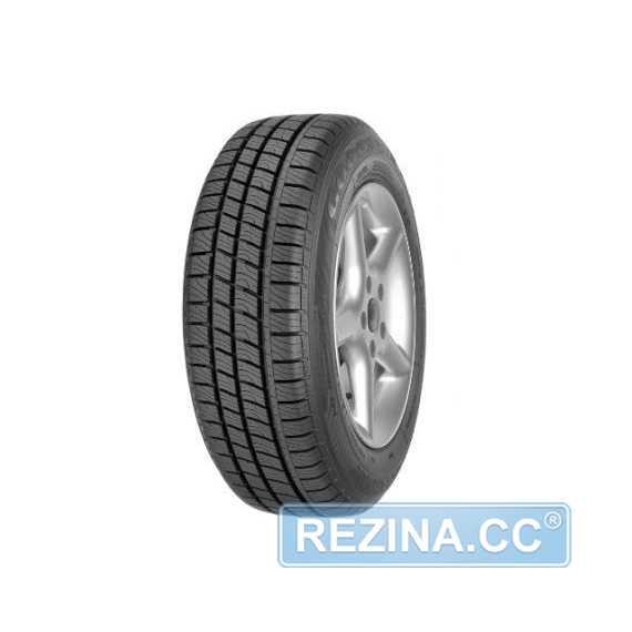 Всесезонная шина GOODYEAR Cargo Vector 2 - rezina.cc