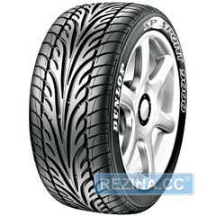 Купить Летняя шина DUNLOP SP Sport 9000 255/40R19 96Y