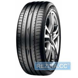 Купить Летняя шина VREDESTEIN Ultrac Cento 235/40R18 95Y