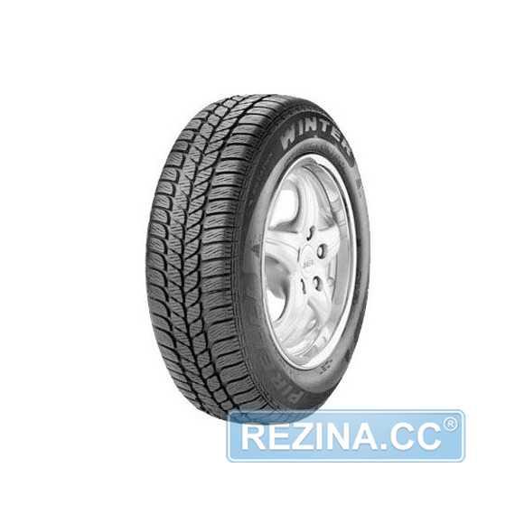 Зимняя шина PIRELLI Winter Snowcontrol - rezina.cc