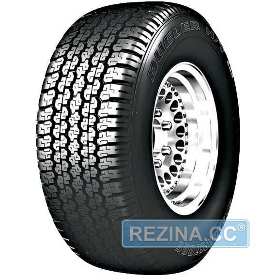 Всесезонная шина BRIDGESTONE Dueler H/T 689 - rezina.cc