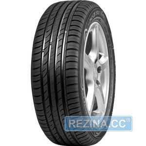 Купить Летняя шина NOKIAN Hakka Green 215/55R16 97H