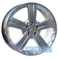 Купить REPLICA ME (533d) 53 HS R19 W8.5 PCD5x112 ET56 DIA66.6