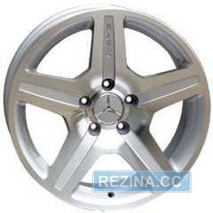 Купить REPLICA ME (471d) 47 MS R18 W8.5 PCD5x112 ET35 DIA66.6
