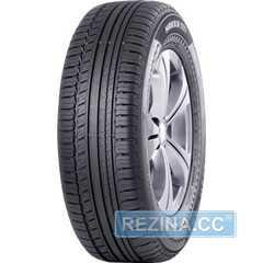 Купить Летняя шина NOKIAN Hakka SUV 265/60R18 110H