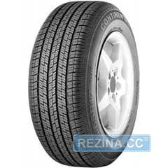Летняя шина CONTINENTAL Conti4x4Contact - rezina.cc