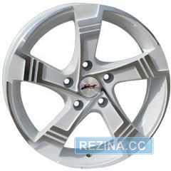 RS WHEELS Wheels 5242TL MHS - rezina.cc