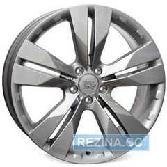 Купить WSP ITALY Manila W767 S R18 W8 PCD5x112 ET60 DIA66.6
