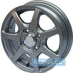 RS WHEELS Wheels 7005 G - rezina.cc