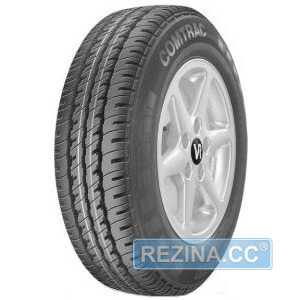 Купить Летняя шина VREDESTEIN Comtrac 205/70R15C 106R