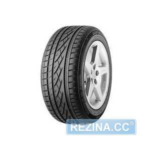 Купить Летняя шина CONTINENTAL ContiPremiumContact 205/55R16 91V Run Flat