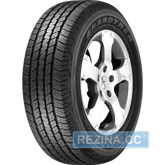 Всесезонная шина DUNLOP Grandtrek AT20 - rezina.cc