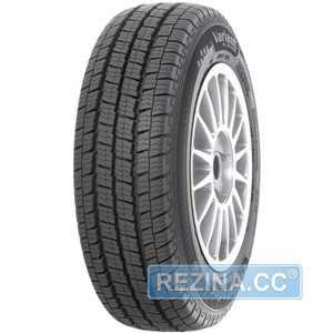 Купить Всесезонная шина MATADOR MPS 125 Variant All Weather 195/75R16C 107P