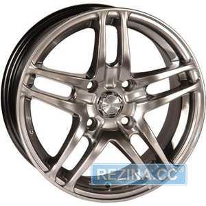Купить ZW 303 HB R15 W6.5 PCD4x108 ET25 DIA73.1