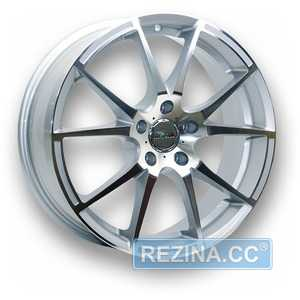 Купить MI-TECH (MKW) MK-71 AM/S R17 W7 PCD5x100 ET40 DIA54.1