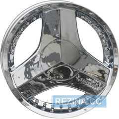 RS LUX Wheels L 617 CRV - rezina.cc