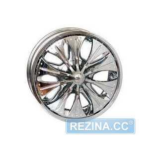Купить RS LUX Wheels L 086 CRV R20 W8.5 PCD6x139.7 ET15 DIA108