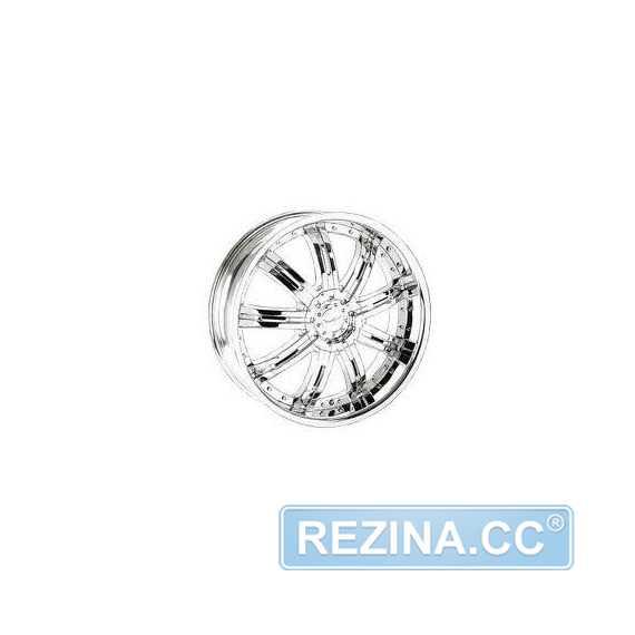 RS LUX Wheels L 011TW CRV - rezina.cc