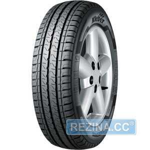Купить Летняя шина KLEBER Transpro 205/65R16C 107R