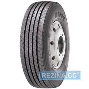 Купить HANKOOK AH11 265/70(10.5) R19.5 140M