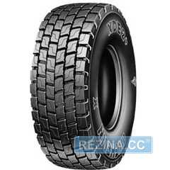 MICHELIN XDE2 Plus - rezina.cc