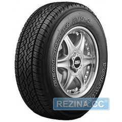 Купить Всесезонная шина YOKOHAMA Geolandar H/T-S G051 235/75R16 109S