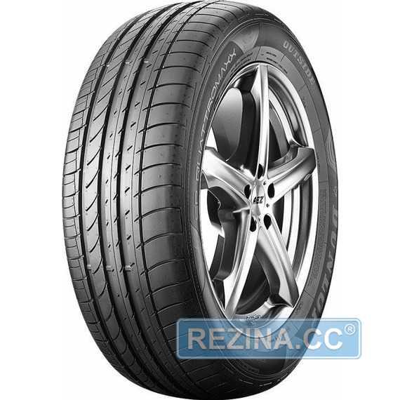 Летняя шина DUNLOP SP QuattroMaxx - rezina.cc