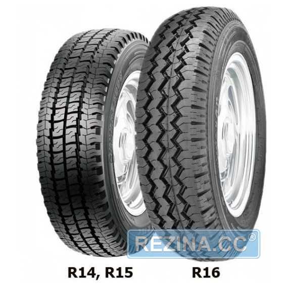 Купить Летняя шина KORMORAN VanPro B2 215/75R16C 113R