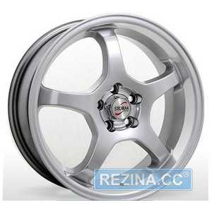 Купить STORM A-297 HS R17 W7 PCD5x100 ET45 DIA67.1