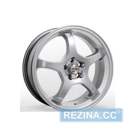 STORM A-297 HS - rezina.cc