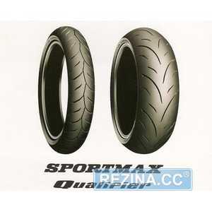 Купить DUNLOP Sportmax Qualifier 180/55 R17 73W REAR TL
