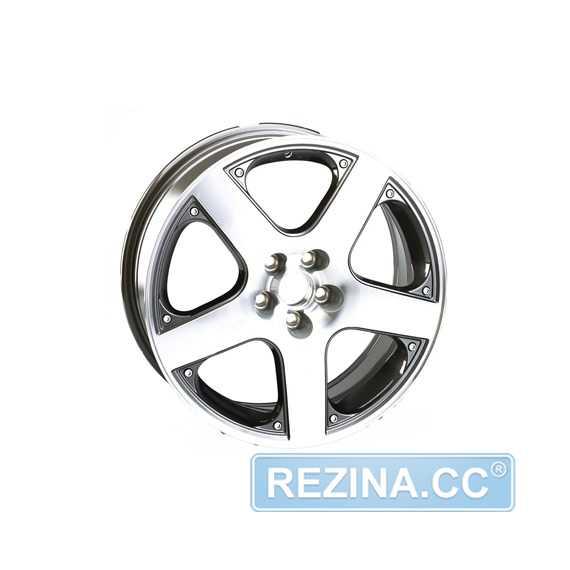 WSP ITALY SORRENTO W430 ANT. POL. - rezina.cc