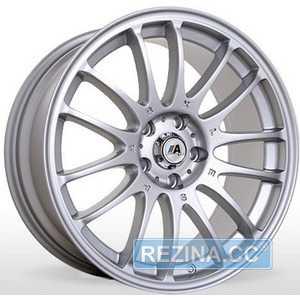 Купить STORM A-457 TSilv R18 W8 PCD5x112 ET35 DIA73.1