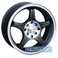 RW (RACING WHEELS) H-196 DB/P - rezina.cc