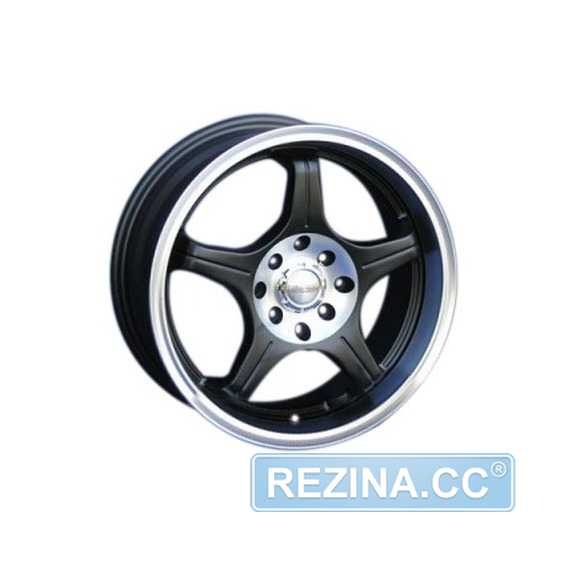 RW (RACING WHEELS) H-196 DB/P - rezina.cc