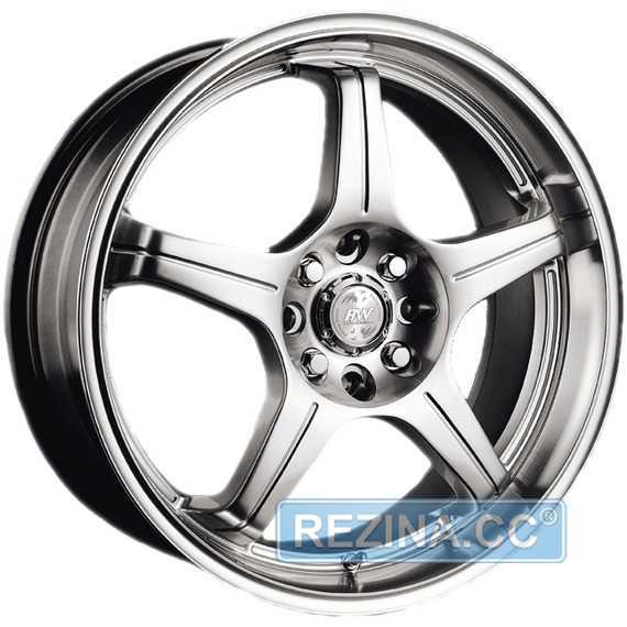 RW (RACING WHEELS) H-196 HS/DP - rezina.cc