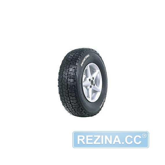 Летняя шина КАМА (НКШЗ) И-520 - rezina.cc