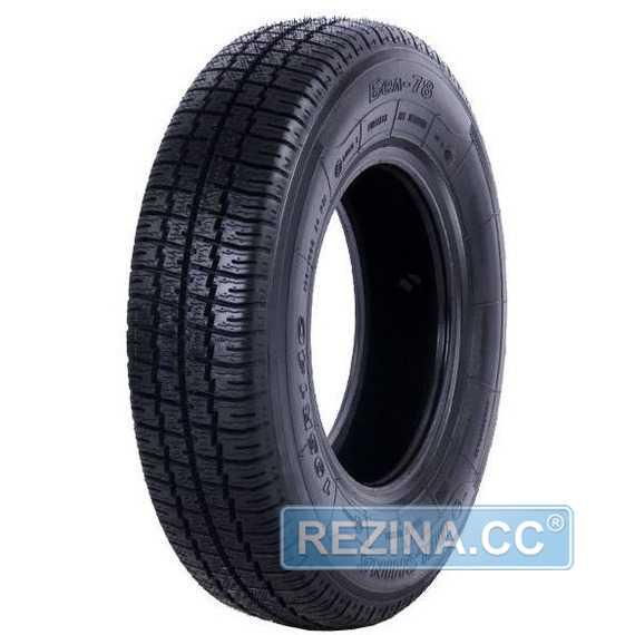 Всесезонная шина БЕЛШИНА БЕЛ-78 - rezina.cc