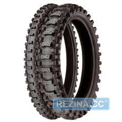 Купить MICHELIN Cross AC10 100/100 R18 59R REAR TT