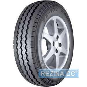 Купить Летняя шина MAXXIS UE-103 195/70R15C 104S