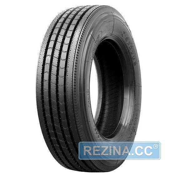 Купить AEOLUS HN828 (рулевая) 245/70R19.5 141J