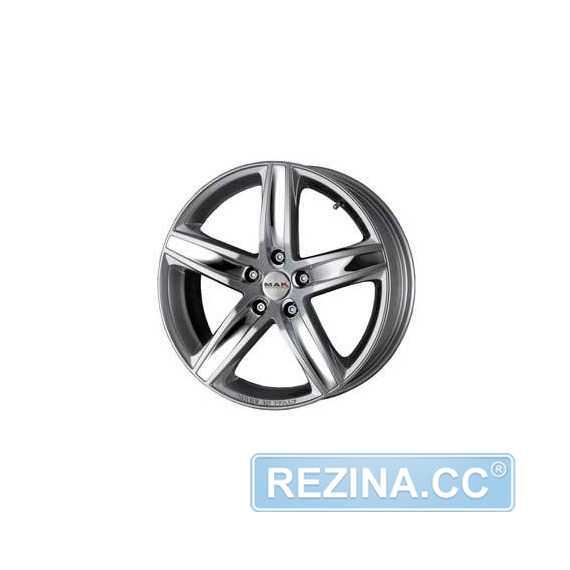 MAK Variante chr/silver - rezina.cc