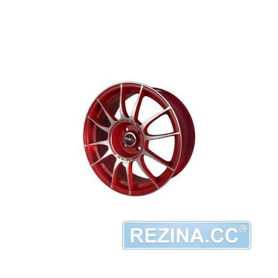 MAK XLR red mirror - rezina.cc