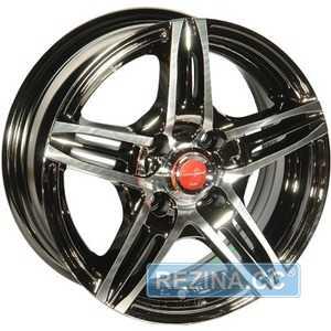 Купить ZW 890 BHCH-P R13 W5.5 PCD4x98 ET25 DIA58.6