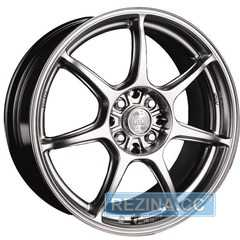 RW (RACING WHEELS) H-250 HS - rezina.cc