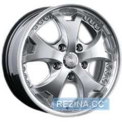RW (RACING WHEELS) H-353 HPT DP - rezina.cc